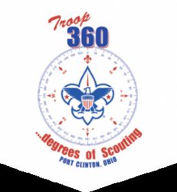 Port Clinton Boy Scout Troop 360